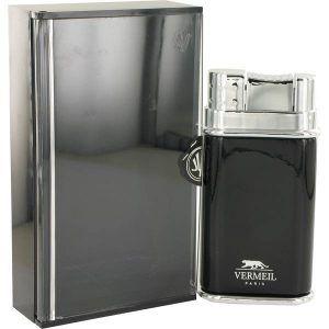 Vermeil Black Cologne, de Vermeil · Perfume de Hombre