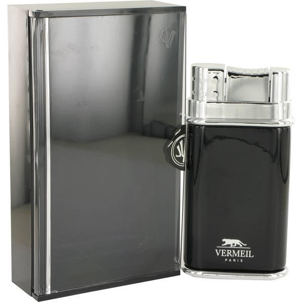 perfume Vermeil Black Cologne