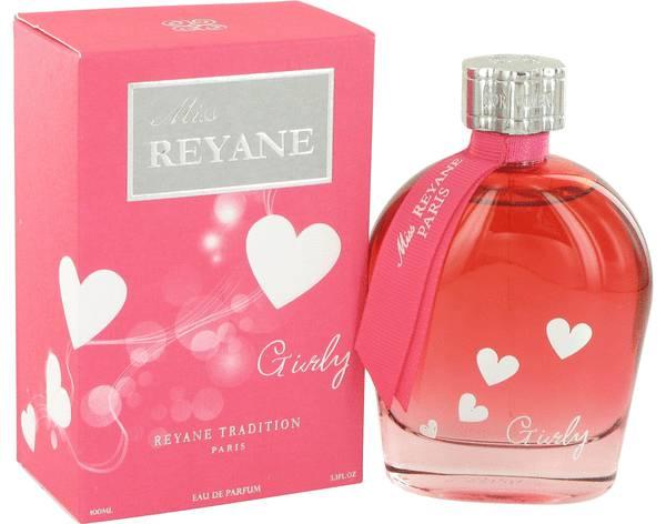 perfume Miss Reyane Girly Perfume