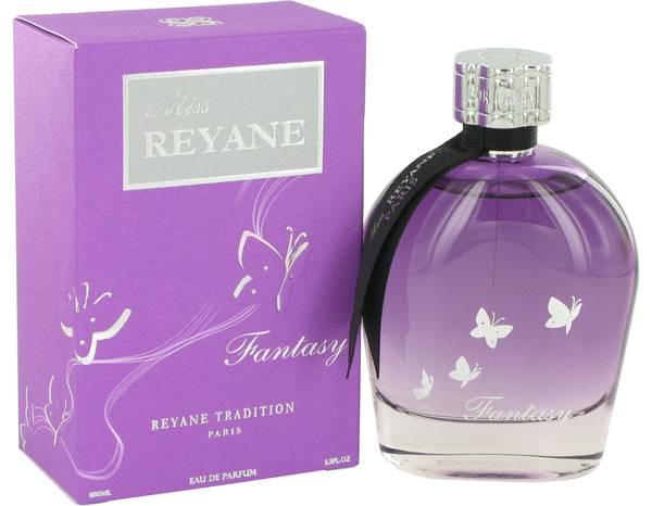 perfume Miss Reyane Fantasy Perfume