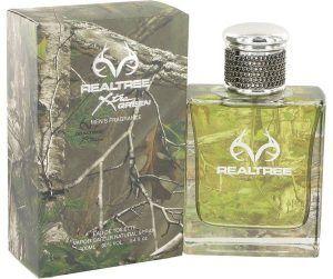 Realtree Cologne, de Jordan Outdoor · Perfume de Hombre