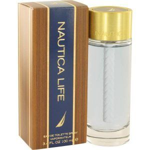 Nautica Life Cologne, de Nautica · Perfume de Hombre