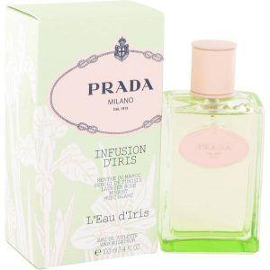 Prada Infusion D'iris L'eau D'iris Perfume, de Prada · Perfume de Mujer