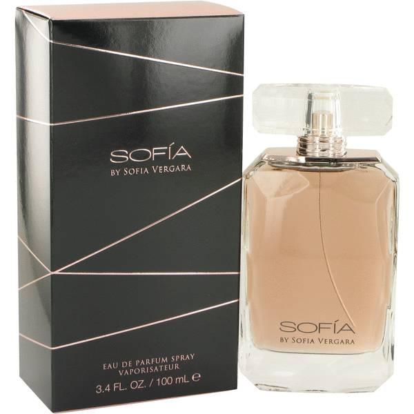 perfume Sofia Perfume