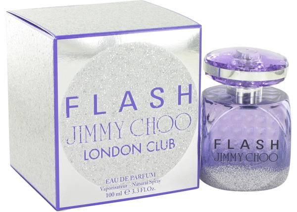 perfume Jimmy Choo Flash London Club Perfume