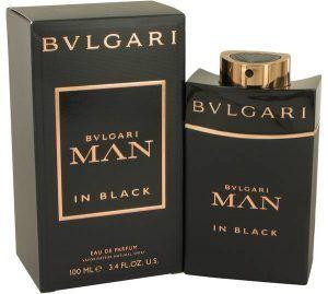 Bvlgari Man In Black Cologne, de Bvlgari · Perfume de Hombre