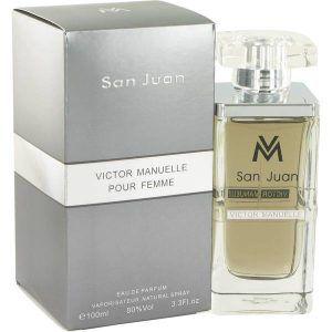 Victor Manuelle San Juan Perfume, de Victor Manuelle · Perfume de Mujer