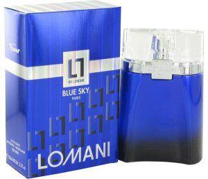 Lomani Blue Sky Cologne, de Lomani · Perfume de Hombre