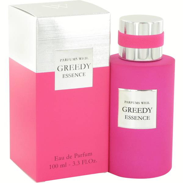 perfume Greedy Essence Perfume