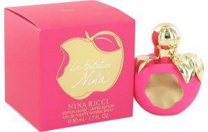 La Tentation De Nina Ricci Perfume, de Nina Ricci · Perfume de Mujer