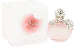 Nina L'eau Perfume, de Nina Ricci · Perfume de Mujer