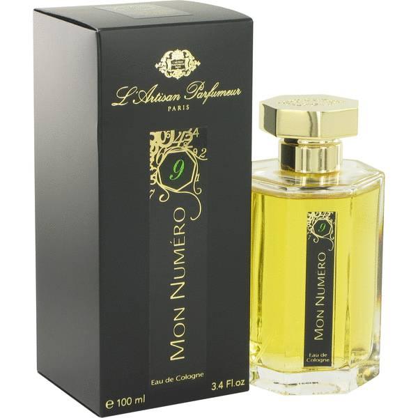 perfume Mon Numero 9 Cologne