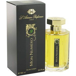 Mon Numero 9 Perfume, de L'artisan Parfumeur · Perfume de Mujer