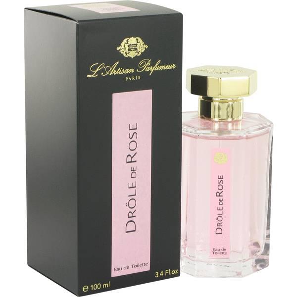 perfume Drole De Rose Perfume