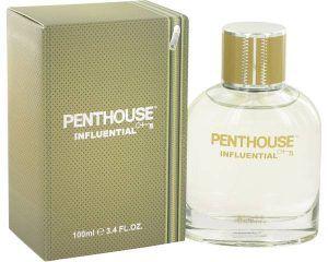 Penthouse Infulential Cologne, de Penthouse · Perfume de Hombre