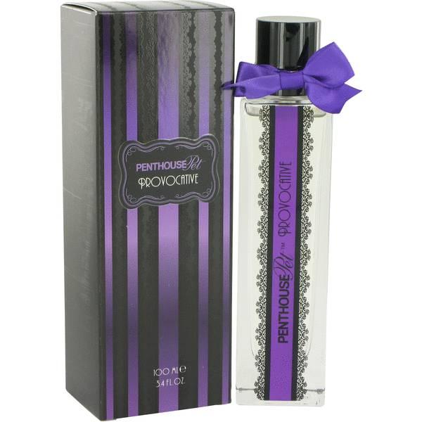 perfume Penthouse Provocative Perfume