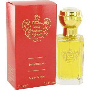 Jardin Blanc Perfume, de Maitre Parfumeur et Gantier · Perfume de Mujer