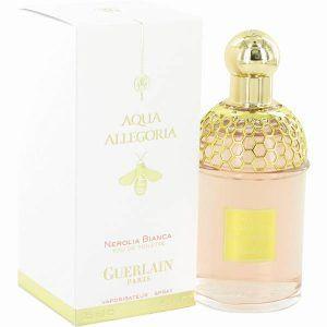 Aqua Allegoria Nerolia Bianca Perfume, de Guerlain · Perfume de Mujer