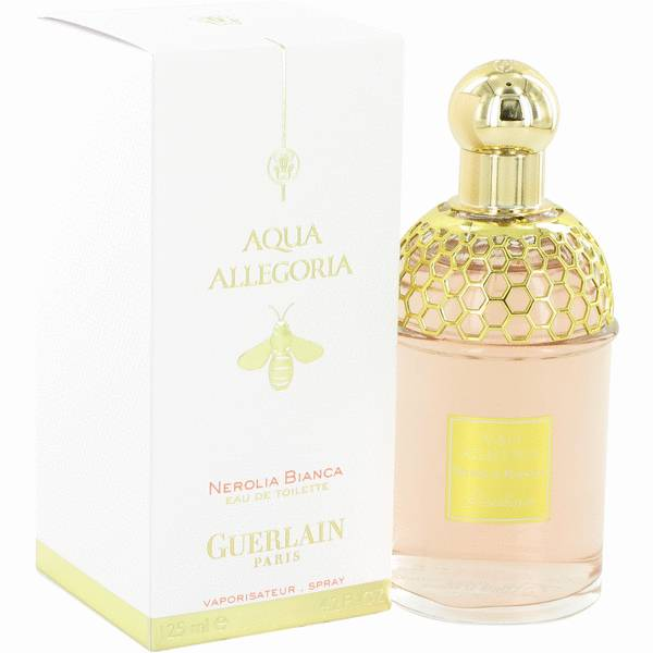 perfume Aqua Allegoria Nerolia Bianca Perfume