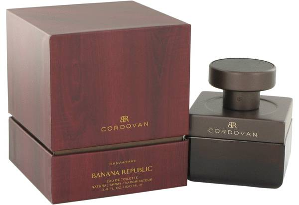 perfume Cordovan Cologne