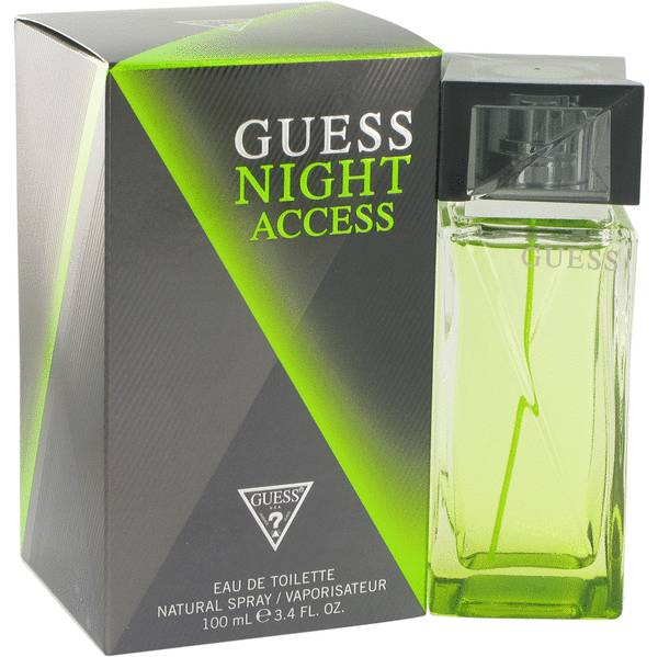 perfume Guess Night Access Cologne