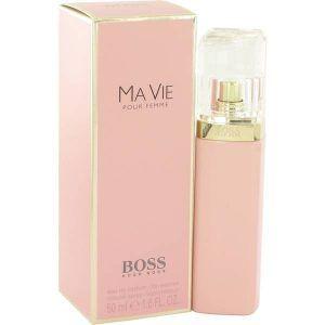 Boss Ma Vie Perfume, de Hugo Boss · Perfume de Mujer