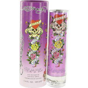 Ed Hardy Femme Perfume, de Christian Audigier · Perfume de Mujer