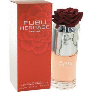 Fubu Heritage Perfume, de Fubu · Perfume de Mujer