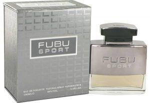 Fubu Sport Cologne, de Fubu · Perfume de Hombre