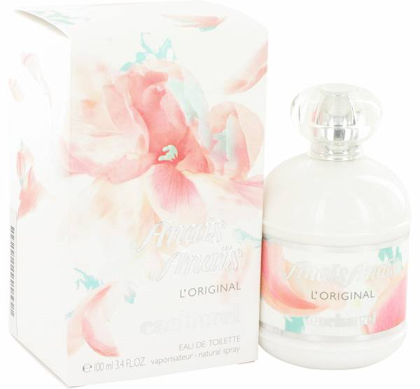perfume Anais Anais L'original Perfume