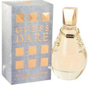 Guess Dare Perfume, de Guess · Perfume de Mujer