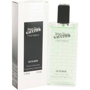 Jean Paul Gaultier Monsieur Eau Du Matin Cologne, de Jean Paul Gaultier · Perfume de Hombre