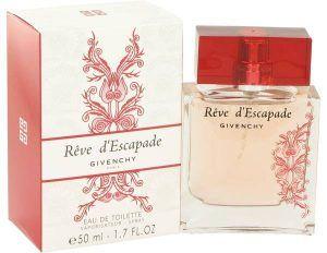 Reve D'escapade Perfume, de Givenchy · Perfume de Mujer