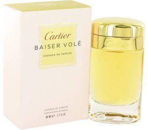 Baiser Vole Essence Perfume, de Cartier · Perfume de Mujer