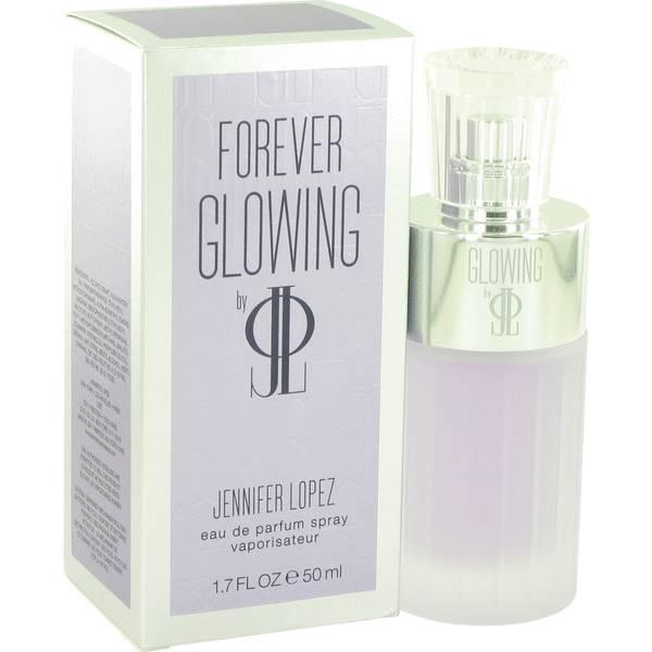 perfume Forever Glowing Perfume