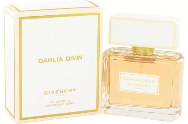 perfume Dahlia Divin Perfume