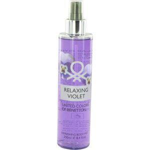 Benetton Relaxing Violet Perfume, de Benetton · Perfume de Mujer