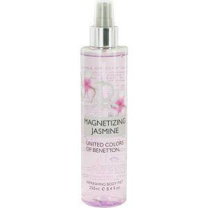 Benetton Magnetizing Jasmine Perfume, de Benetton · Perfume de Mujer