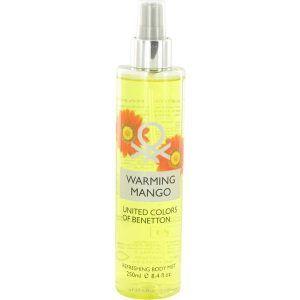 Benetton Warming Mango Perfume, de Benetton · Perfume de Mujer