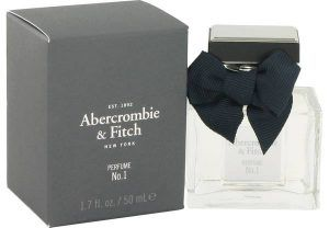 Abercrombie & Fitch No. 1 Perfume, de Abercrombie & Fitch · Perfume de Mujer