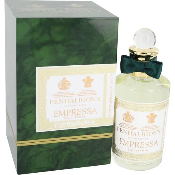 perfume Empressa Perfume