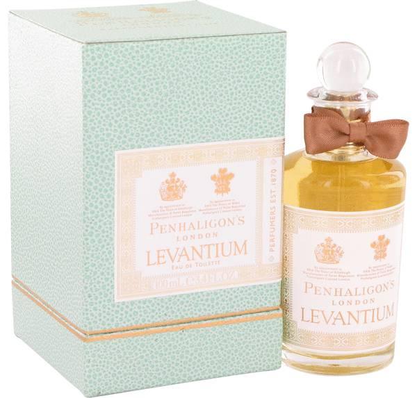 perfume Levantium Perfume