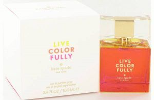 Live Colorfully Perfume, de Kate Spade · Perfume de Mujer