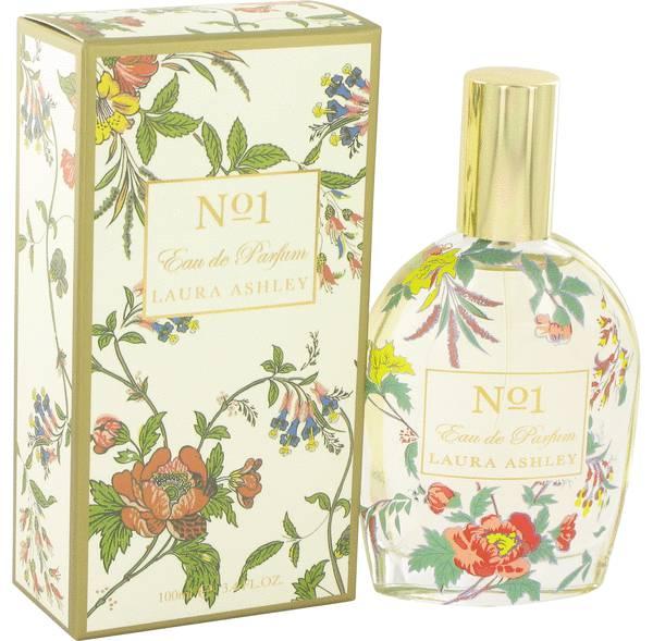 perfume Laura Ashley No. 1 Perfume