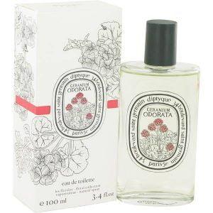 Geranium Odorata Perfume, de Diptyque · Perfume de Mujer