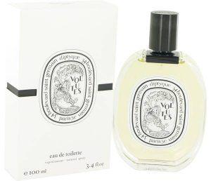 Volutes Perfume, de Diptyque · Perfume de Mujer