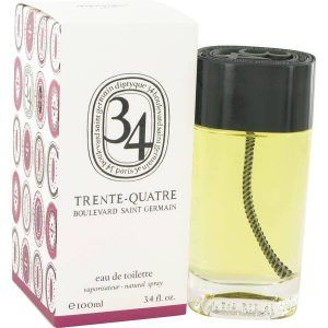 34 Boulevard Saint Germain Perfume, de Diptyque · Perfume de Mujer