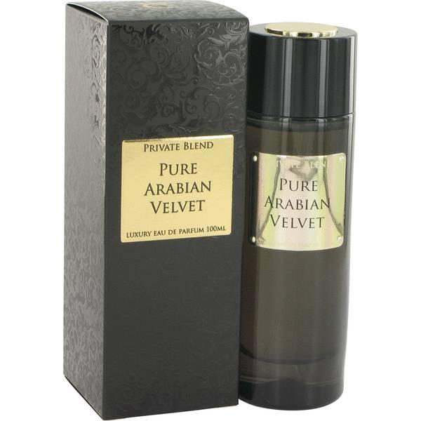 perfume Private Blend Pure Arabian Velvet Perfume