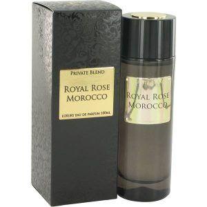 Private Blend Royal Rose Morocco Perfume, de Chkoudra Paris · Perfume de Mujer