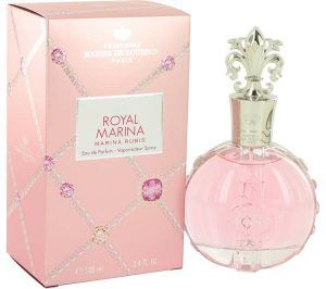 Royal Marina Rubis Perfume, de Marina De Bourbon · Perfume de Mujer